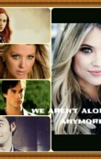 We aren't alone anymore (Doctor Who Fanfic) by Kendra2102