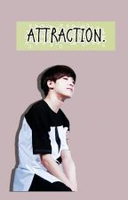 Attraction. by seventeen17pls