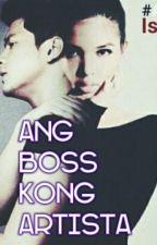 """""""Ang Boss Kong Artista"""" by marimaraaww"""
