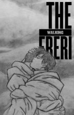 The Walking Ereri by lonelyufo
