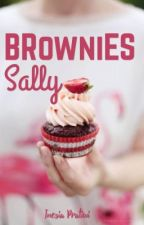 Brownies Sally by inesiapratiwi