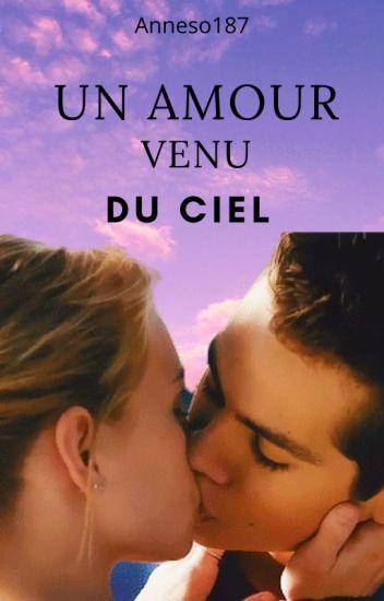 Teen Wolf : Un Amour Venu Du Ciel