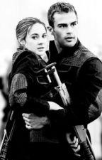 Le migliori frasi della trilogia di Divergent by _thelastprior