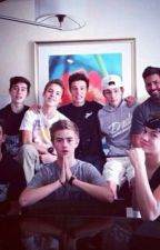 Magcon Boys& Omaha Boys Snapchat by NatBriones