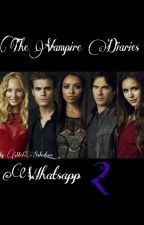 the Vampire Diaries @Whatsapp 2™ by MrsSalvatore_