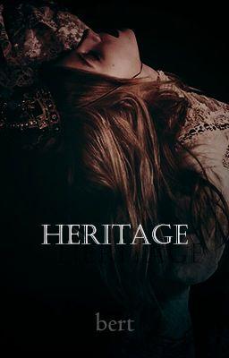 Heritage #Wattys2014