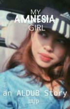 My AMNESIA GIRL by jajejiejoju