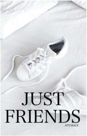 Just Friends (Vkook) by AttGrace