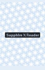 Sapphire x reader (LGBT+) (under construction) by lapidot_lova