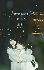 Favourite Girl by kakekmoyang