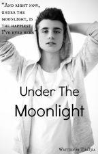 Under The Moonlight [ WEEKLYCHRIS | CHRIS COLLINS ] by TjiaTjia