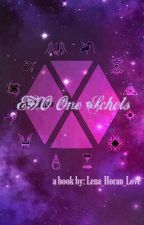 EXO One Shots by lena_horan_love
