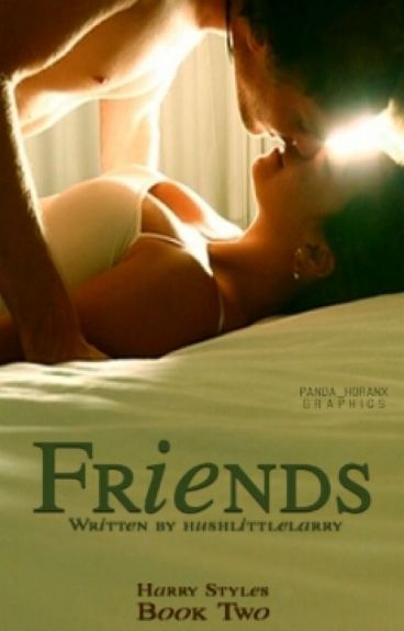 """Friends"" 