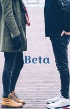 Beta | Alpha Book 5 by xxFatherOfLukexx