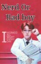 [NC21]  Nerd Or Bad Boy by Healer_army