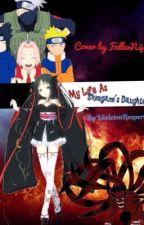 My life as Shinigami's daughter (naruto fanfiction) by SkeletonReaper663