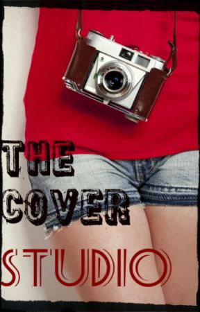 The Cover Studio 》OPEN《 by cool_roz