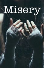 Misery by Nessie_s