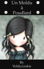 Un moldu à Poudlard by VoldyCookyDory