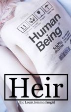 Heir * Louis Tomlinson* by Louis-Tommo-fangirl