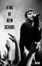 LOWLOW ~THE KING OF NEW SCHOOL~ by _jmusic