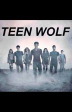 The teen wolf challenge by Lu_Wolf