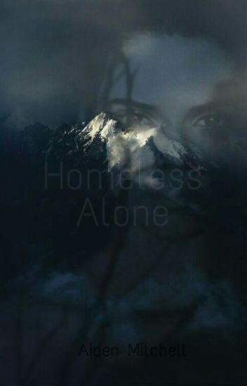 Homeless Alone [Finnish story]Valmis