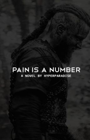 Pain Is A Number by hyperparadise