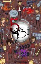5 ABİ (ASKIDA) by nazlgnce