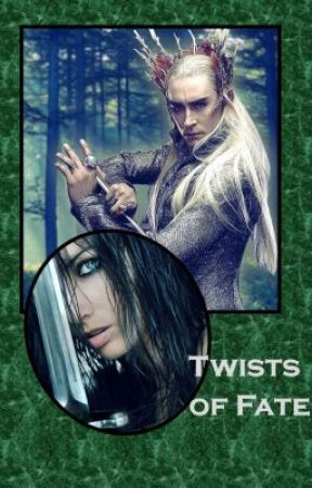 Twists of Fate by CatherineBrewer817