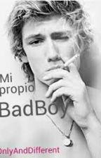 Mi propio BadBoy by OnlyAndDifferent