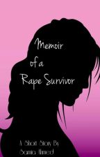 Memoir of a Rape Survivor by S_A_M_I_A