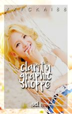 ❝clarity graphic shoppe❞ {vol.i} ➸ open by somi8x24