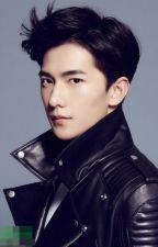 Tổng Tài Phúc Hắc Của Tôi by exo_huong0903