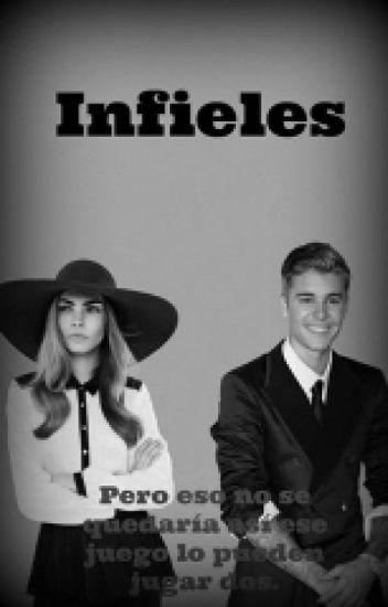 Infieles {Justin Bieber}