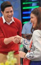 AlDub One Shots by TheSilentIntrovert