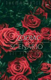 Zodiac Scenarios 1.1 by QueenOfHearts91