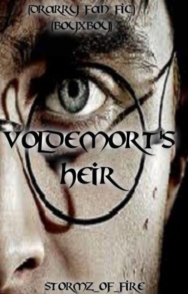 Voldemort's Heir (Drarry Fan Fic) (boyxboy)