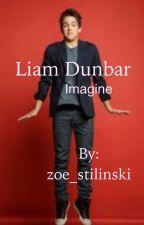 Liam Dunbar imagines by zoe_stilinski