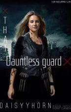 That Dauntless Guard by daisyyhorn
