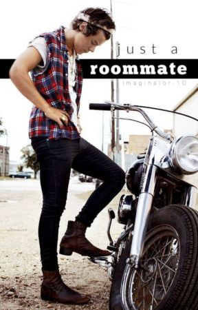 Just a Roommate by Imaginator-1D