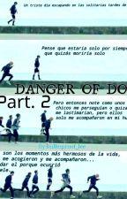 Danger of dope (V-HOPE= YAOI) by bulletproof_lee