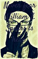 Never fear William T. Spears is here by shadow1dark2night