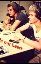 Stole My Heart   Harry Styles & Niall Horan FF [german] by curly_xx