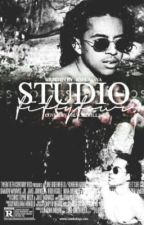 Studio 54| j.p by kvngmaya