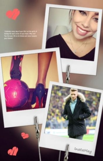 Frauen und Fußball? Auf jeden Fall! (mit Marco Reus)