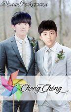 [Shortfic][XiHong] Chong chóng by cabienthai