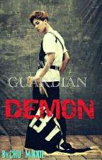 [JIMIN IMAGINE]: My GUARDIAN DEMON by CHUMINnie