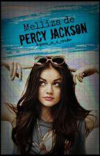 Melliza de Percy Jackson. by xXHemmosexualXx