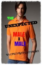 The Unexpected MalexMale by epiceviladventureme1